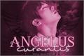 História: Angelus curantis (Imagine Jin - BTS)