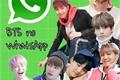 História: BTS no whatsapp (Imagine BTS)