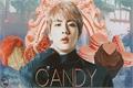 História: Candy (Imagine Kim Seokjin)