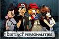 História: Distinct Personalities