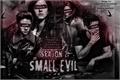 História: Maze Runner - Small Evil Season 02