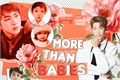 História: More Than Babies