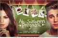 História: Pregnant At Sixteen
