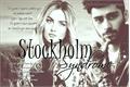 História: Stockholm Syndrome    Zerrie