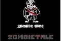 História: Zombietale - Undertale