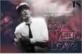 História: ♡ Boy Meets Love ♡