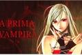 História: A Prima Vampira(Hot)