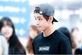 História: Aleatória (Imagine Kim Taehyung)