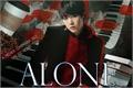 História: Alone (Imagine Min Yoongi)