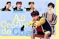 História: As crônicas de Chen