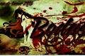 História: Bodas Blood