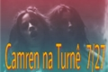 História: Camren Na Turnê 7/27 - 2
