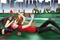 História: Fanfic Amor Doce (Castiel) - Meu Tomate Pop Star