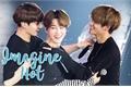 História: IMAGINE HOT - Jeon Jungkook, Park Jimin & Kim Taehyung - BTS [HIATUS]