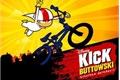 História: Kick Buttowski