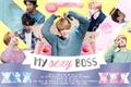 História: My Sexy Boss (Hiatus)
