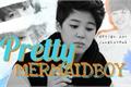 História: Pretty MermaidBoy
