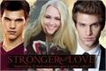 História: Stronger Than Love