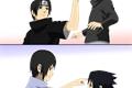 História: A escolhida da Akatsuki.