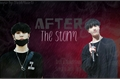 História: After The Storm - Imagine Yugyeom
