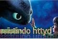 História: Assistindo HTTYD