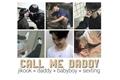 História: Call me daddy × Jikook