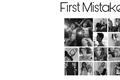 História: ▪first mistake▪nate maloley