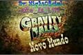 História: Gravity falls:Novo mundo.