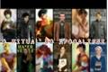 História: Harry Potter e Percy Jackson: O Ritual do Apocalipse