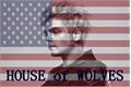 História: House Of Wolves