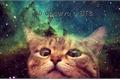História: I am a cat (imagine bts crack )