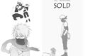 História: Imagine Kakashi - Sold
