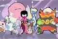 História: Steven Universo e Pokémon