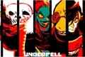 História: UnderFell