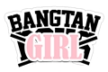 História: Bangtan Girl