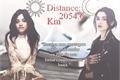 História: Distance: 2054.6 km (Camren)