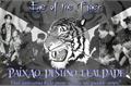 História: Eye of the Tiger