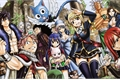 História: Fairy Tail, e Se...