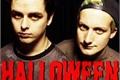 História: Halloween