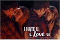 História: I hate u,i love u (Lucaya)