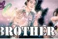 História: My big brother - imagine hot Jimin incesto