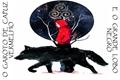 História: O Garoto de Capuz Vermelho e o Grande Lobo Negro