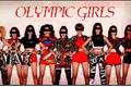 História: Olympic Girls - interativa
