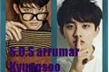 História: S.O.S arrumar Kyungsoo ( Kaisoo )