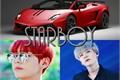 História: Starboy ¦ TaeGi