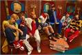 História: Zueira BTS