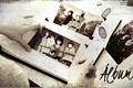 História: Álbum