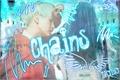 História: Chains - Imagine Suga