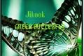 História: Green Butterfly - Jikook