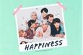 História: HAPPINESS | Namjin |